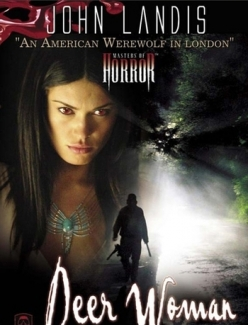 Мастера ужасов: Женщина-олень - Masters of Horror: Deer Woman