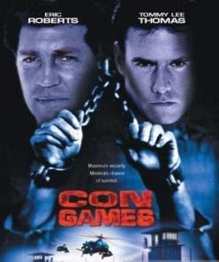 Эскадрон смерти - Con Games