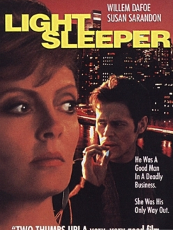 Чуткий сон - Light Sleeper