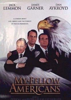 Мои дорогие американцы - My Fellow Americans