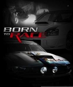������������ ������ - Born to Race