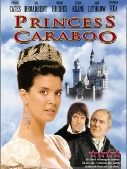 Принцесса Карабу - Princess Caraboo
