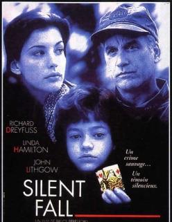 Безмолвная схватка - Silent Fall