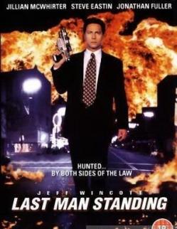 Последний оставшийся в живых - Last Man Standing