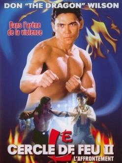 Огненное кольцо 2: Огонь и сталь - Ring of Fire II: Blood and Steel