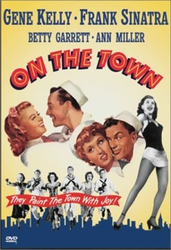 ���������� � ����� - On the Town