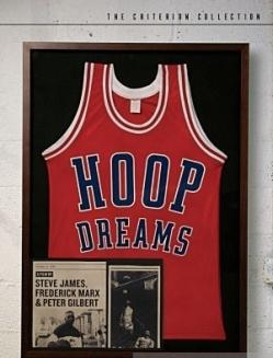 Баскетбольные мечты - Hoop Dreams