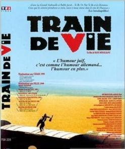 Поезд жизни - Train de vie
