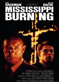 Миссисипи в огне - Mississippi Burning