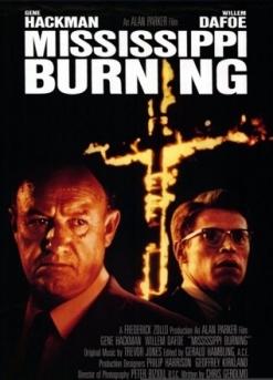 ��������� � ���� - Mississippi Burning