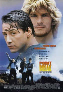 �� ������ ����� - Point Break