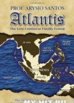 ���������. � ������� ���������� ���������� - Atlantis. in search of the lost continent
