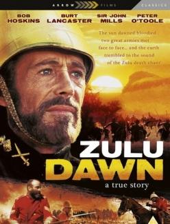Рассвет зулусов - Zulu Dawn