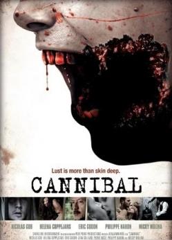 Каннибал - Cannibal