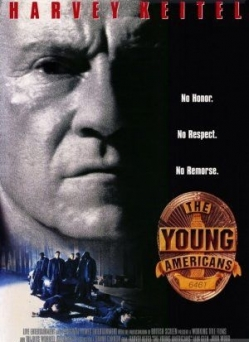 Молодые американцы - The Young Americans