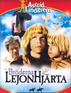 Братья Львиное сердце - Brцderna Lejonhjдrta