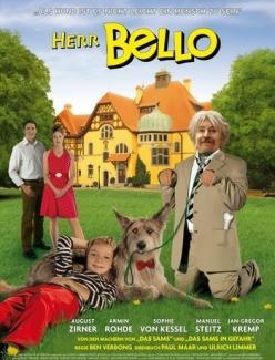 Мистер Гафф - Herr Bello