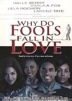 Почему дураки влюбляются - Why Do Fools Fall in Love