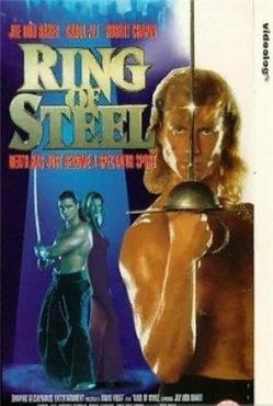 Железный ринг - Ring of Steel