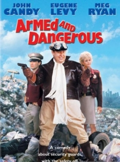 ��������� � ������ - Armed and Dangerous