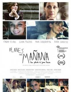 Планы на завтра - Planes para maсana