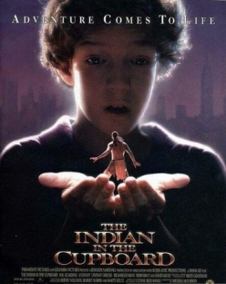 Индеец в шкафу - The Indian in the Cupboard