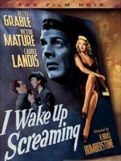 Ночной кошмар - I Wake Up Screaming