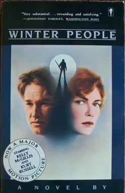 Суровые люди - Winter People