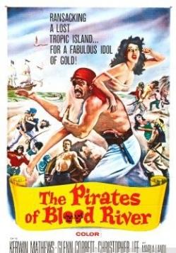 Пираты кровавой реки - The Pirates of Blood River