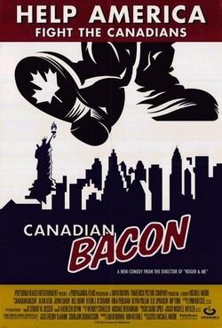 Канадский бекон - Canadian Bacon