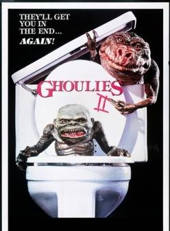 Гоблины 2 - Ghoulies II