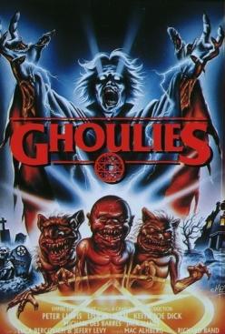 Гоблины - Ghoulies