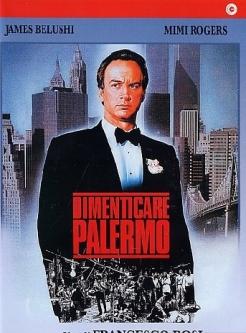 Забыть Палермо - Dimenticare Palermo