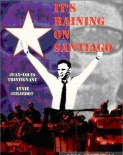 В Сантьяго идет дождь - Il pleut sur Santiago