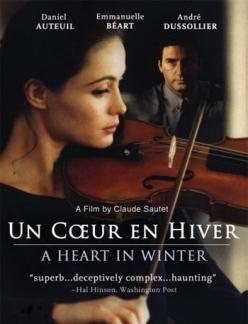 Ледяное сердце - Un coeur en hiver