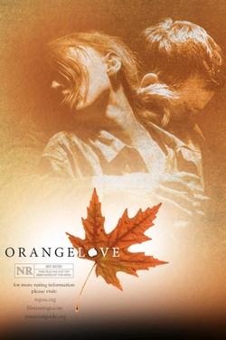 Оранжевая любовь - Orangelove