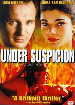 Под подозрением - Under Suspicion