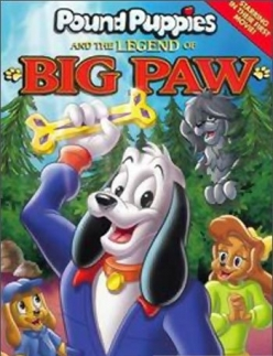 ������� � ������� ����. ������� �������� - Pound Puppies and the Legend of Big Paw