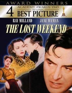 Потерянный уик-энд - The Lost Weekend