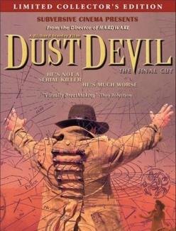 Дьявол песков - Dust Devil