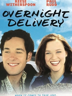 ������ ������� - Overnight Delivery