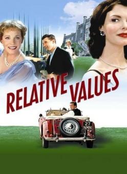 Голубая кровь - Relative Values