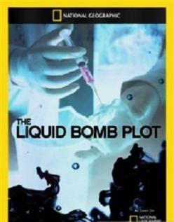 Жидкие бомбы - Liquid Bomb Plot