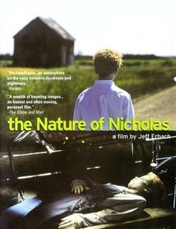 Сущность Николаса - The Nature of Nicholas