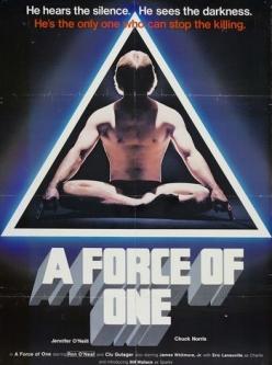 Сила одиночки - A Force of One