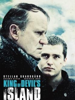 Король острова Дьявола - Kongen av Bastшy