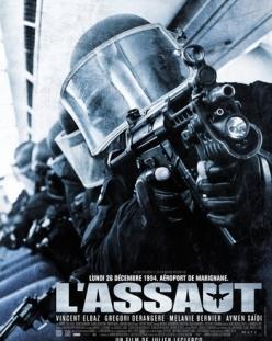 Нападение - Lassaut