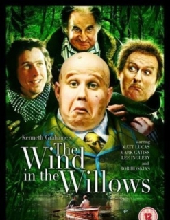 Ветер в ивах - The Wind in the Willows