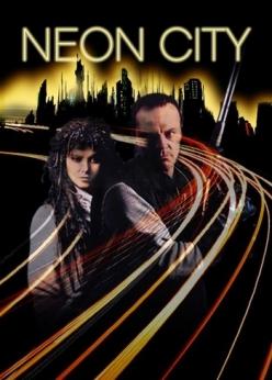 Неоновый город - Neon City