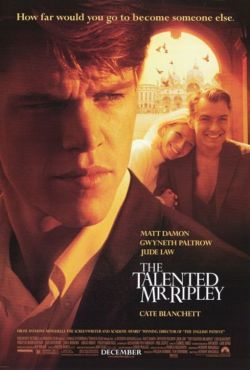 ����������� ������ ����� - The Talented Mr. Ripley